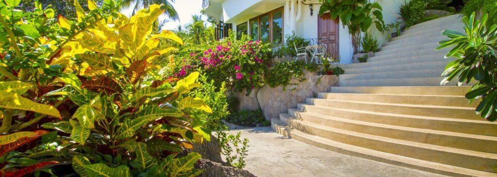 Koh Tao Thailand Vacation Rentals