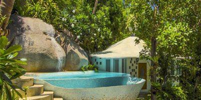 The Bougainvillea Villa Photos 1 - VRBO Koh Tao