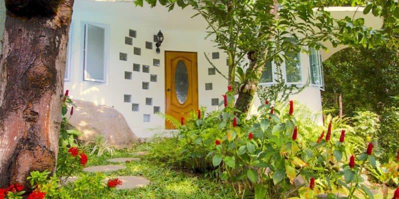 The Bougainvillea Villa Photos 10 - Koh Tao Boutique Villas