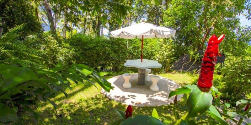 The Bougainvillea Villa Photos 3 - Private Villa Koh Tao