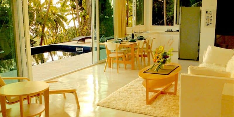 The Gardenia Villa Photos 15 - Koh Tao Holiday Homes