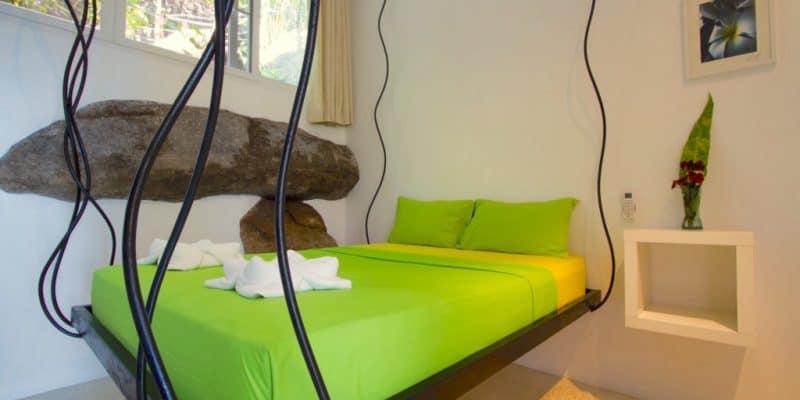 The Gardenia Villa Photos 4 - Accommodation Koh Tao Thailand