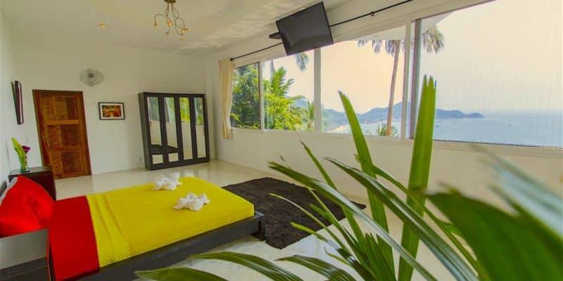 The Gardenia Villa Photos 5 - Koh Tao Thailand Vacation Rentals