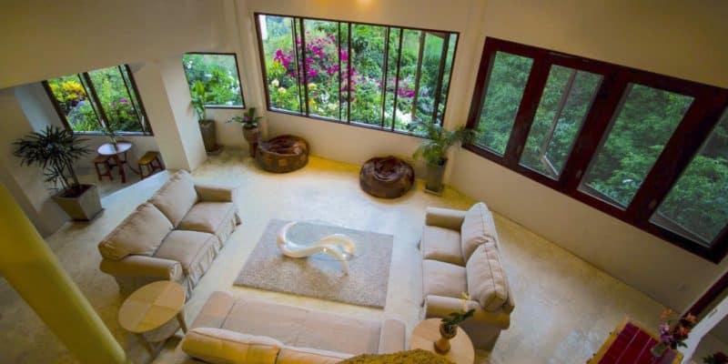 The Lower Villa Suite Photos 2 - Koh Tao Villas