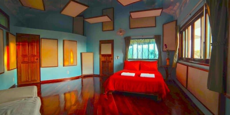 The Upper Villa Photos 15 - Koh Tao Holiday Homes