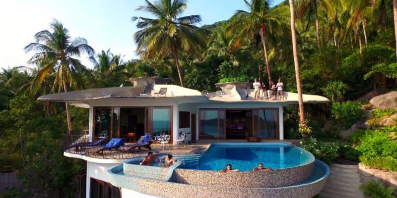 The Upper Villa Photos 6 - Koh Tao Accommodation