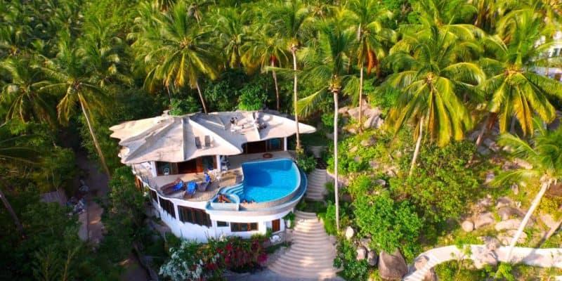The Upper Villa Photos 8 - Thailand Holiday Villas