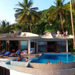 Reviews Monkey Flower Villas Koh Tao Thailand